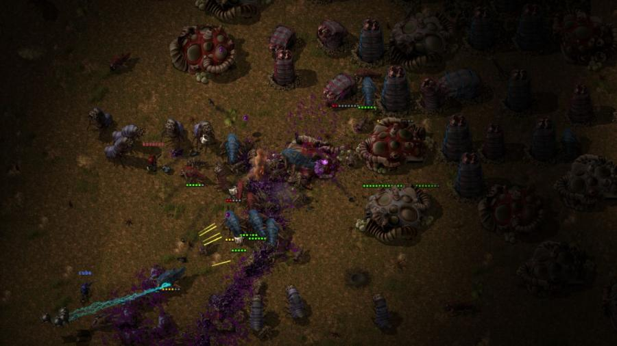 Factorio - Steam Geschenk Key Screenshot 3
