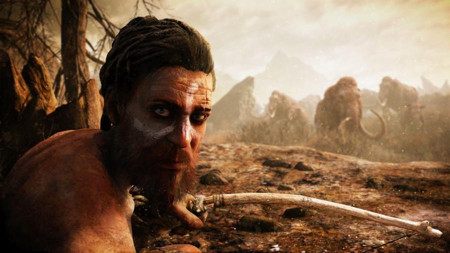 Far Cry Primal - Special Edition Screenshot 1