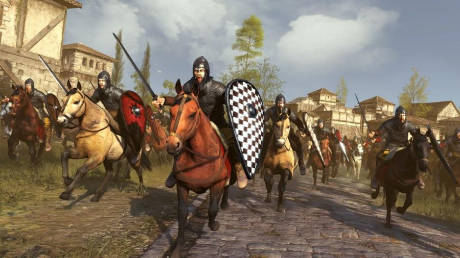 Total War Attila - Tyrants and Kings Edition Screenshot 5