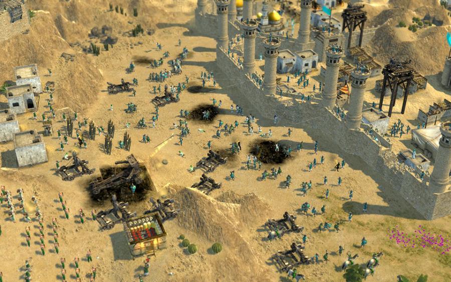 Craft Building Summoners War