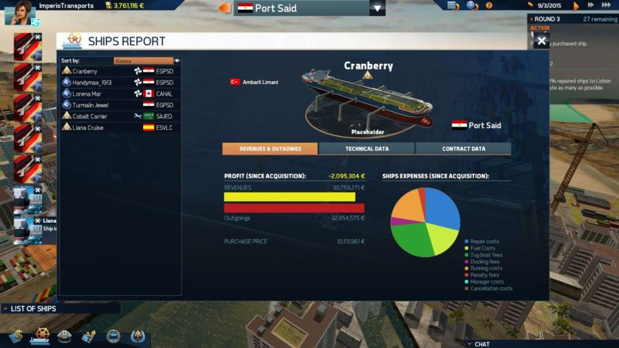 TransOcean 2 - Rivals Screenshot 6