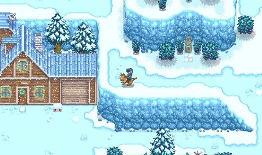 Stardew Valley - Steam Geschenk Key Screenshot 6