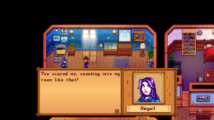 Stardew Valley - Steam Geschenk Key Screenshot 7