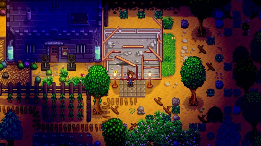 Stardew Valley - Steam Geschenk Key Screenshot 3