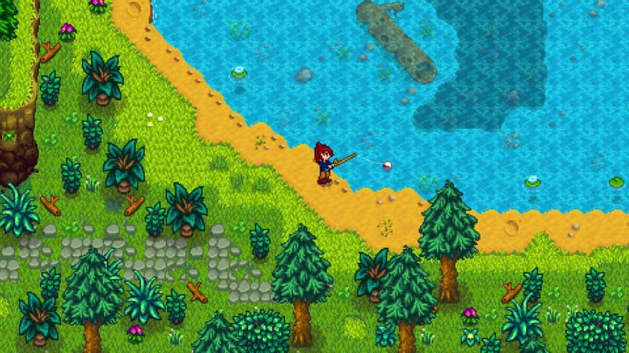Stardew Valley - Steam Geschenk Key Screenshot 4