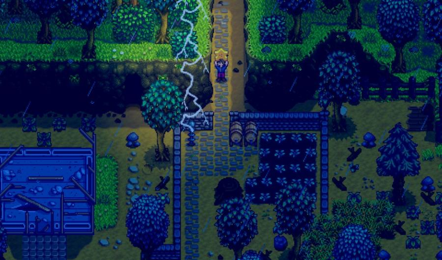 Stardew Valley - Steam Geschenk Key Screenshot 5