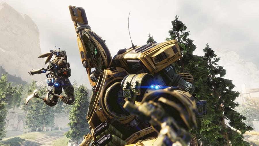 Titanfall 2 Screenshot 3