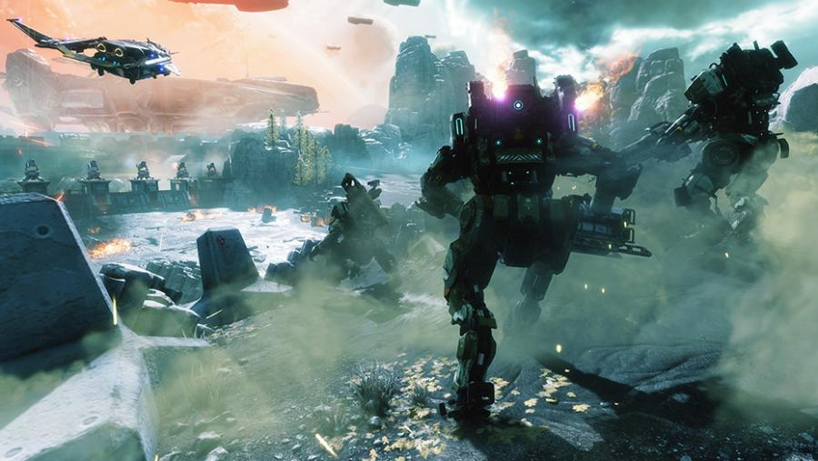 Titanfall 2 Screenshot 1
