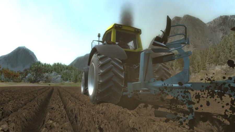 Professional Farmer 2017 - Landwirtschaft 17 Die Simulation Screenshot 5