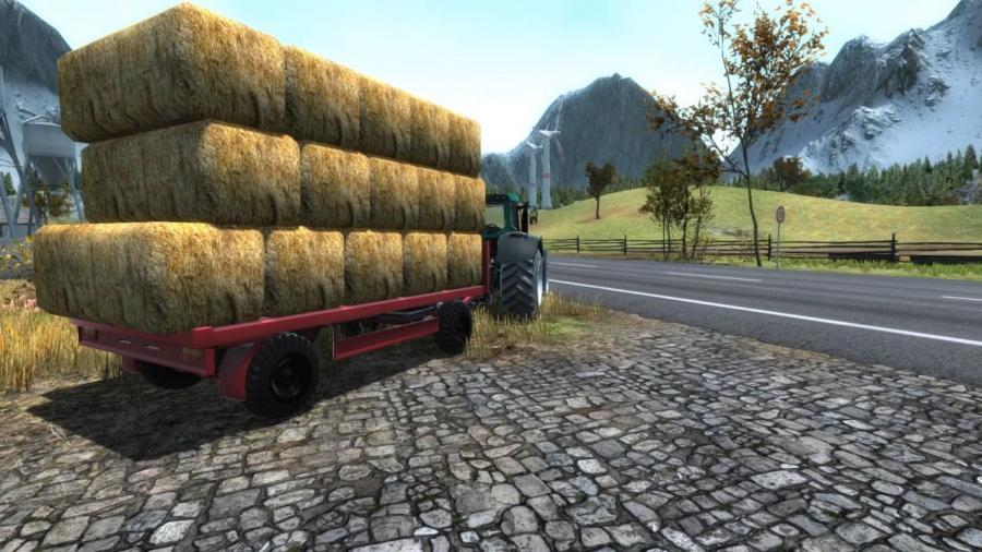 Professional Farmer 2017 - Landwirtschaft 17 Die Simulation Screenshot 6