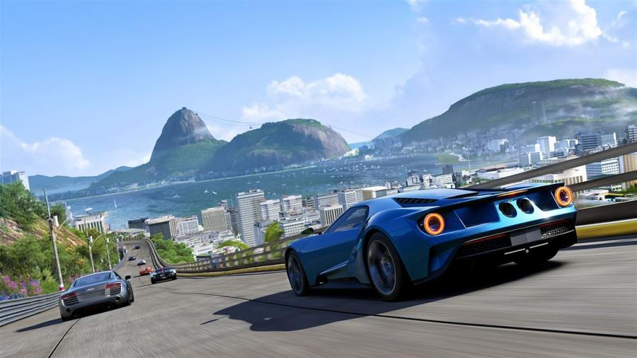 Forza Motorsport 6 - Xbox One Download Code Screenshot 2