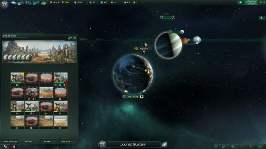 Stellaris Screenshot 2