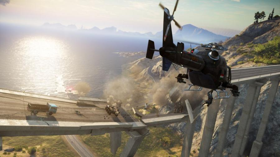 Just Cause 3 - XL Edition Screenshot 4