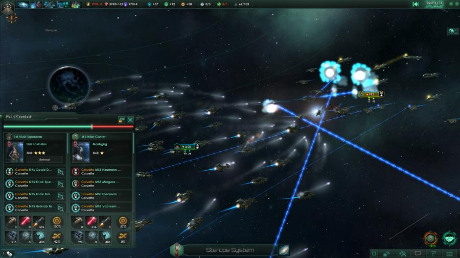 Stellaris - Nova Edition Screenshot 4