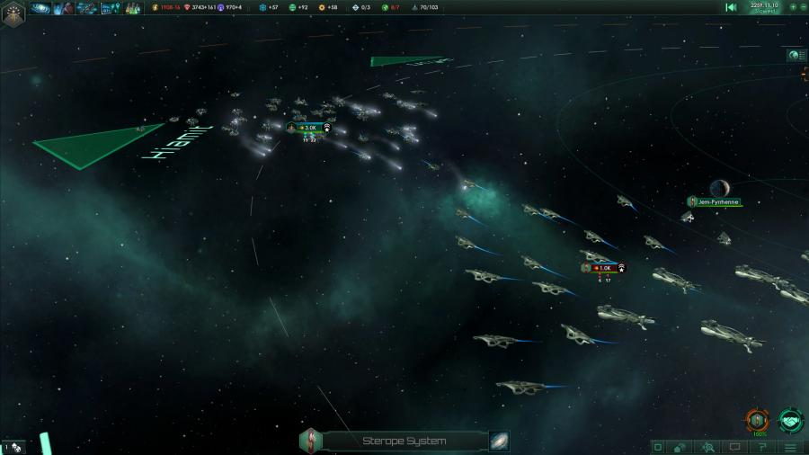 Stellaris - Nova Edition Screenshot 3