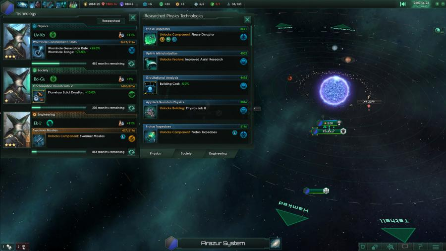 Stellaris - Nova Edition Screenshot 9