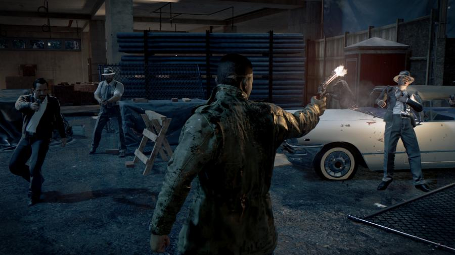 Mafia 3 - Digital Deluxe Edition Screenshot 8