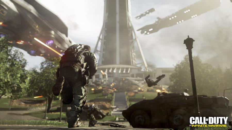 Call of Duty Infinite Warfare Screenshot 4