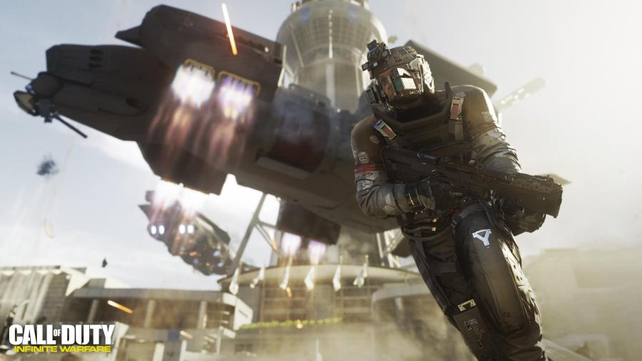 Call of Duty Infinite Warfare Screenshot 3