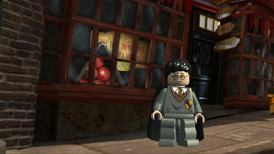 LEGO Harry Potter: Die Jahre 1-4 Screenshot 6