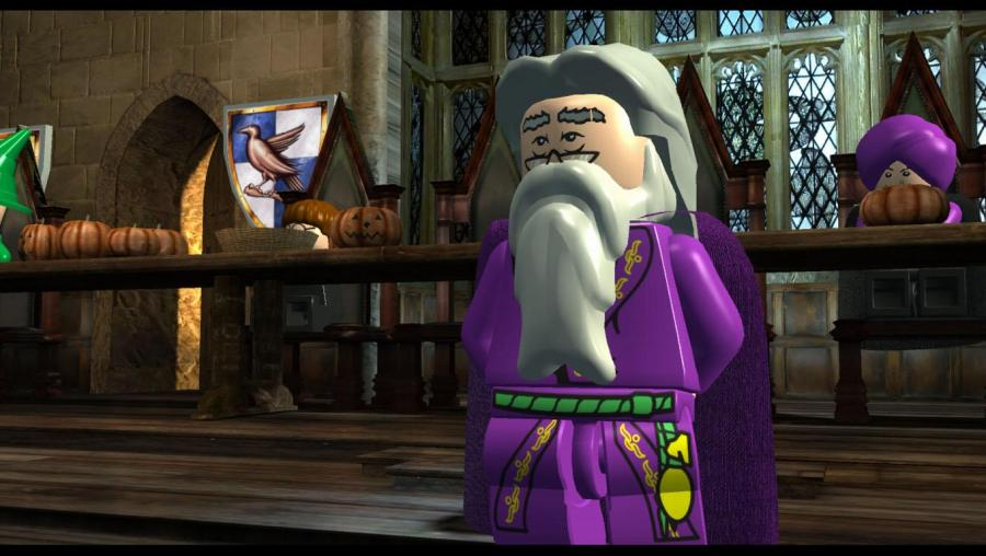 LEGO Harry Potter: Die Jahre 1-4 Screenshot 3