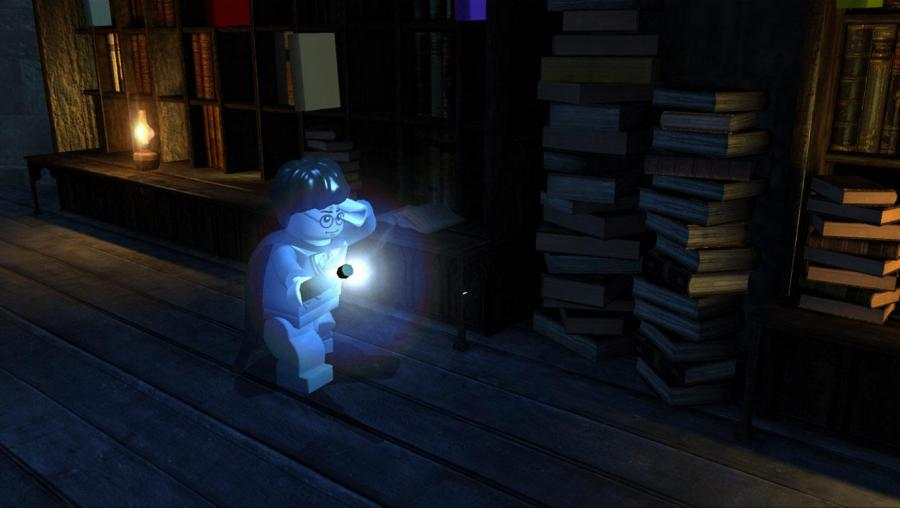LEGO Harry Potter: Die Jahre 1-4 Screenshot 5
