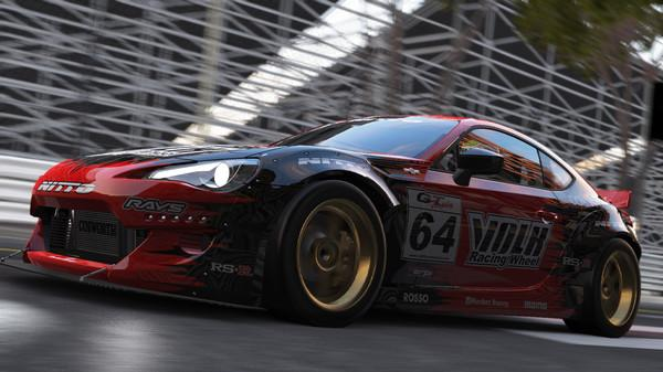 Project Cars Game Of The Year Edition Steam