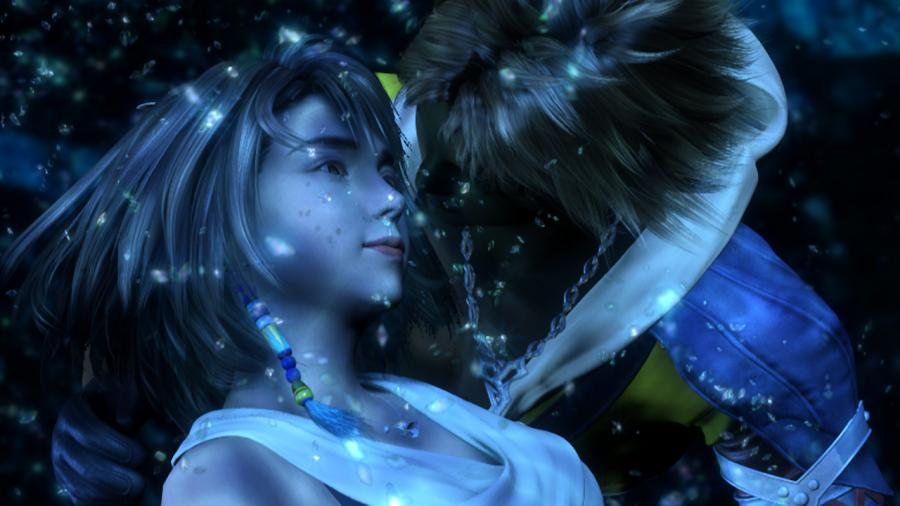 Final Fantasy X/X-2 HD Remaster Screenshot 8