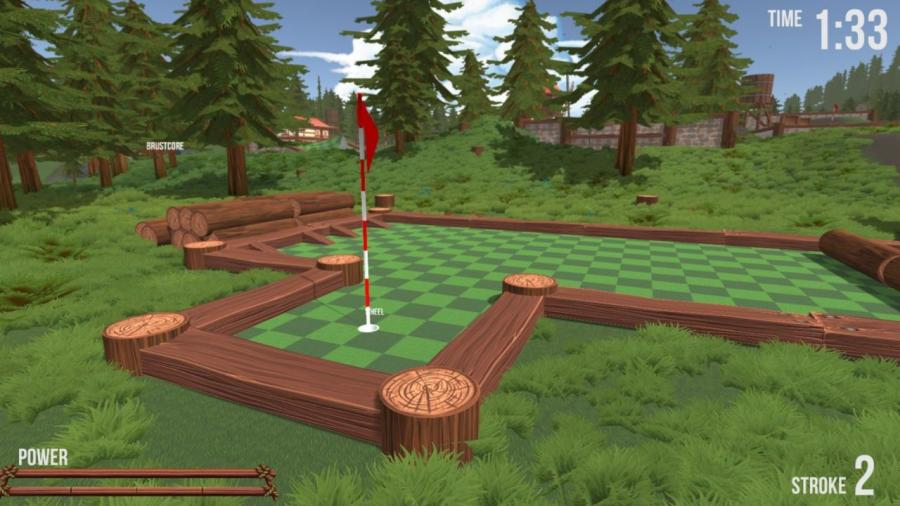Golf With Your Friends Steam Gift Key kaufen - MMOGA Golf With Friends
