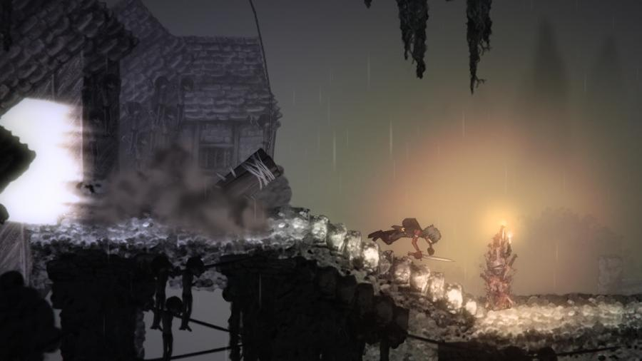 Salt and Sanctuary - Steam Geschenk Key Screenshot 8