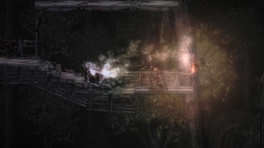 Salt and Sanctuary - Steam Geschenk Key Screenshot 1