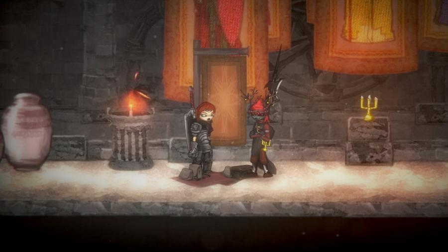 Salt and Sanctuary - Steam Geschenk Key Screenshot 5
