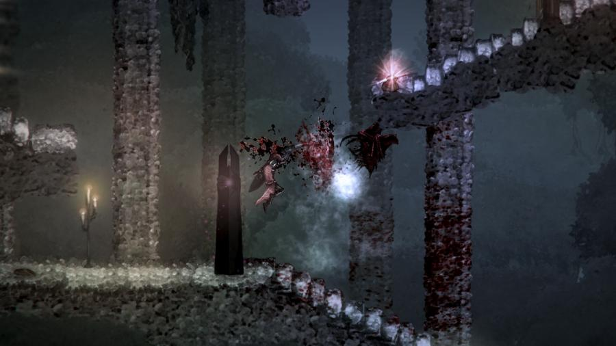 Salt and Sanctuary - Steam Geschenk Key Screenshot 4