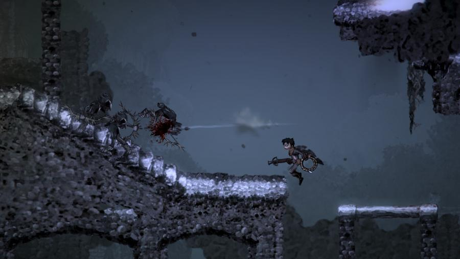 Salt and Sanctuary - Steam Geschenk Key Screenshot 7