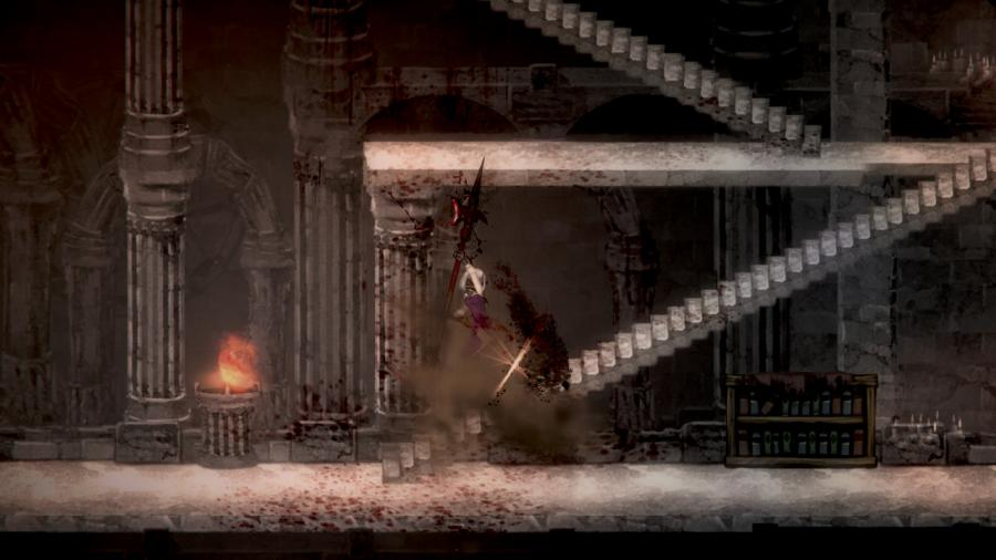 Salt and Sanctuary - Steam Geschenk Key Screenshot 2