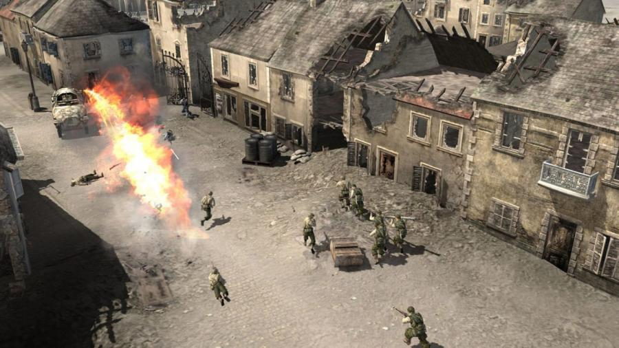 Company of Heroes - Franchise Edition Screenshot 7