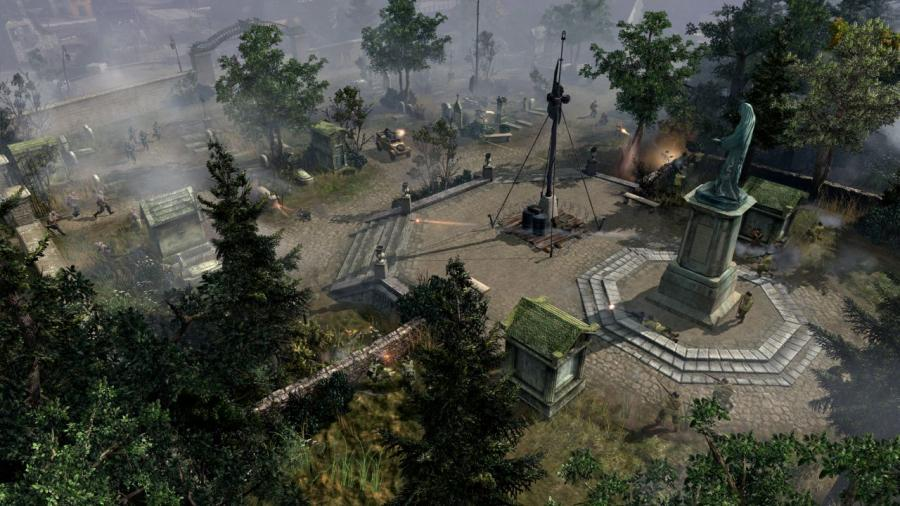 Company of Heroes - Franchise Edition Screenshot 5