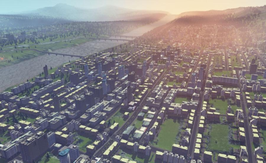Cities Skylines - Complete Edition Screenshot 2