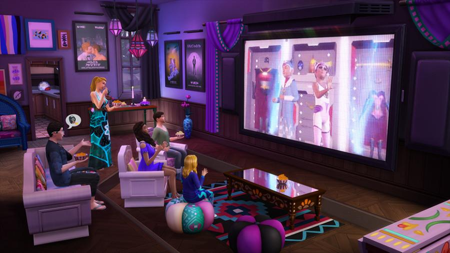 Die Sims 4 - Gaumenfreuden Bundle Screenshot 3
