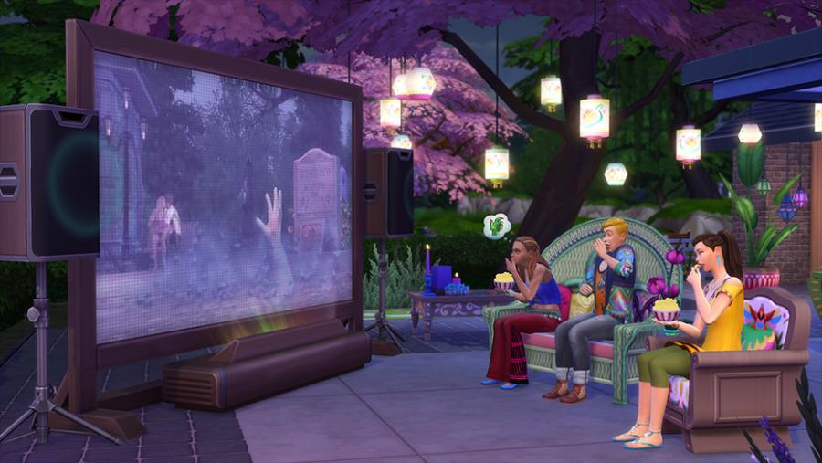 Die Sims 4 - Gaumenfreuden Bundle Screenshot 5