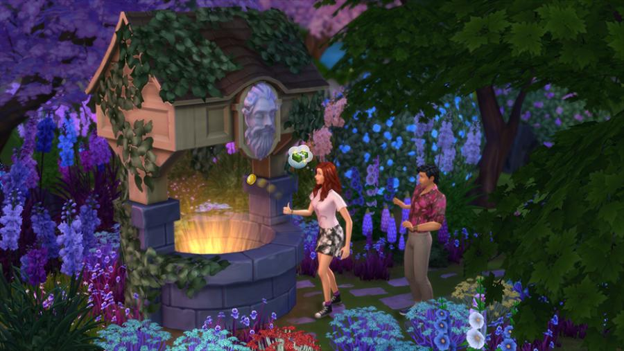 Die Sims 4 - Gaumenfreuden Bundle Screenshot 8
