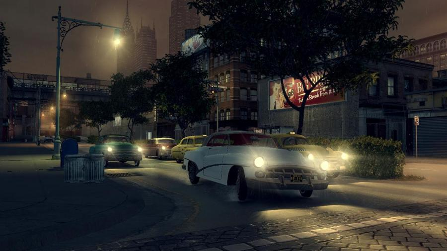 Mafia II - Digital Deluxe Edition Screenshot 2
