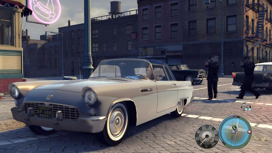 Mafia II - Digital Deluxe Edition Screenshot 6