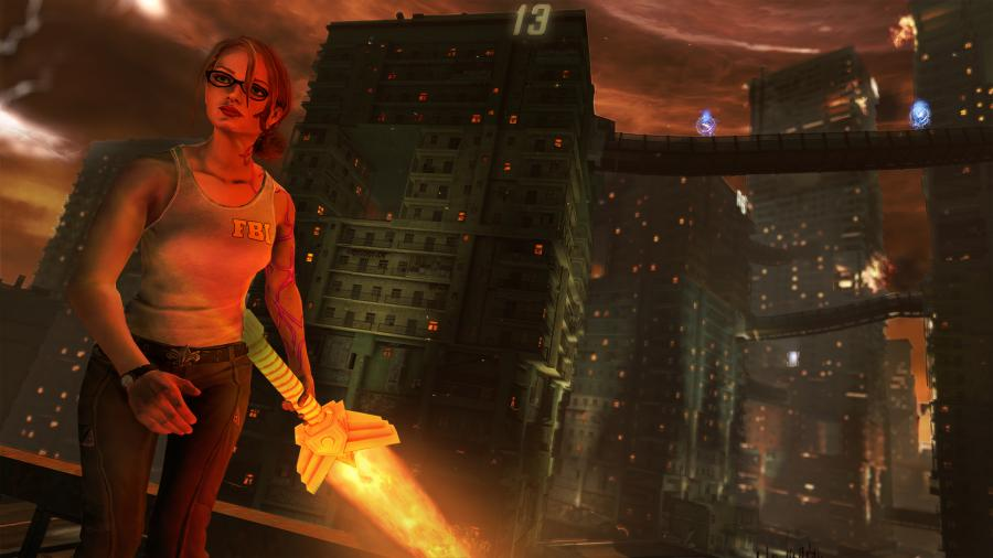 Saints Row: Gat Out of Hell - Devils Workshop Pack (DLC) Screenshot 3
