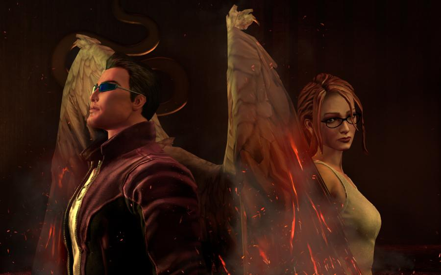 Saints Row: Gat Out of Hell - Devils Workshop Pack (DLC) Screenshot 8