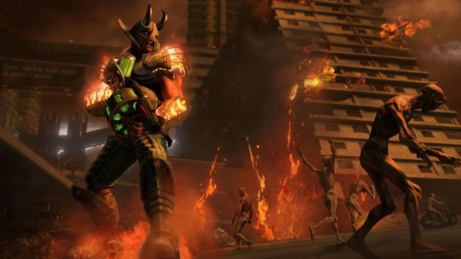 Saints Row: Gat Out of Hell - Devils Workshop Pack (DLC) Screenshot 5
