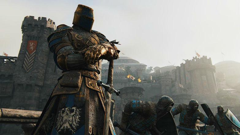 For Honor - Gold Edition EU Key Screenshot 6
