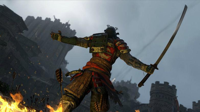 For Honor - Deluxe Edition EU Key Screenshot 7