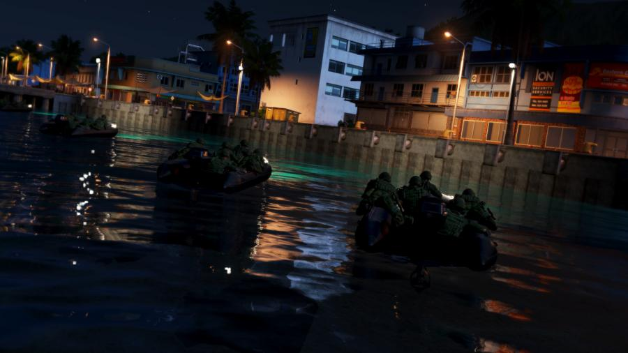 Arma 3 - Apex (DLC) Screenshot 8