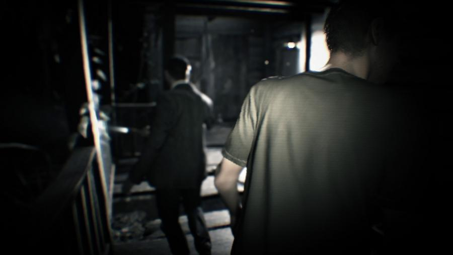 Resident Evil 7 Screenshot 1
